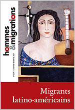 Migrations latino-américaines